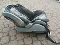 baby's gray and black car seat carrier Toronto, M1C 1T8