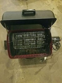 ELECTRIC GRILL Chicago, 60641