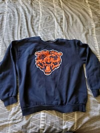 chicago bears sweater Chicago, 60651