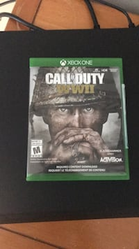 Call of duty WW2 game Whitby