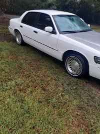 2001 Mercury Grand Marquis Jackson