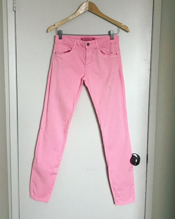 Pink bottoms • size 6 • ZARA • perfect for summer
