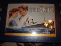 Titanic Movie Collector's Edition Toronto