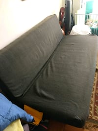 Ikea sofa bed queen size - very good condition Washington, 20009