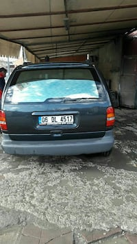 Chrysler - 200 - 2001 Barbaros Mahallesi, 17020