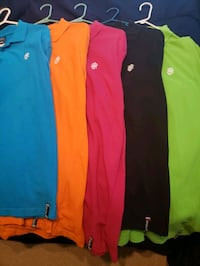 Southpole polo shirts. Fort Myers, 33967