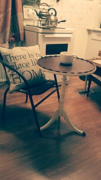 WILL SELL TO BEST OFFER - Vintage Bistro Coffee Table Toronto
