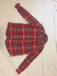 American Eagle Flannel XL St Catharines