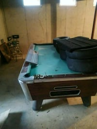 pool table Linthicum Heights, 21090
