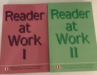 Reader at Work I & II Isparta Merkez, 32200