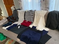 Lot of Clothes Size 2-4 Los Angeles, 90016