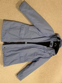 LL Bean women's jacket size M 10-12 polartec Virginia Beach, 23454