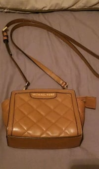 Michael Kors Small Quilted Crossbody Shoulder Bag Like New Kapolei, 96707