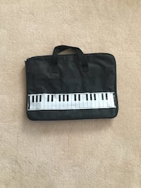 Piano Bag and 3 Music Books Vancouver, V5W 2N5