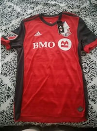 Giovinco signed Jersey  Vaughan, L6A 3E6