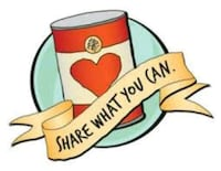 Can food / non-perishable food Evansville, 47715