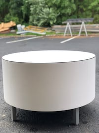 Modern White Table  Florham Park, 07932