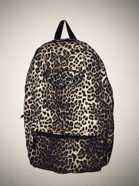 Vans Off The Wall backpack Tulsa, 74105