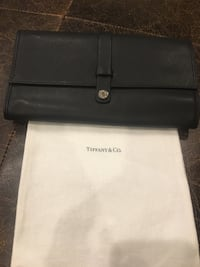 Tiffany & Co  Leather Jewelry Travel Case (NEW/UNUSED) Arlington, 22205