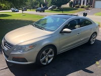 Volkswagen - cc - 2009 Washington