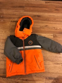 3T winter jacket  Burlington, L7M 3X7