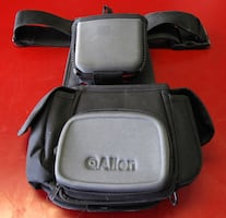 Allen Skeet/Trap Bag