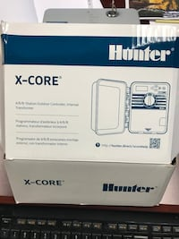 Hunter X-Core XC-400 sprinkler controller Bend, 97703