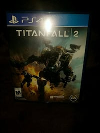 Titanfall 2 Xbox One game case Downey, 90240
