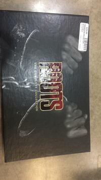 Roots DVD Collection @ BUY & SELL KINGS (AJAX) Ajax, L1S 7K8