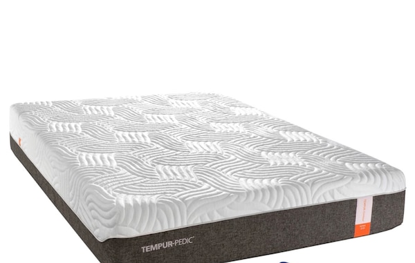 Tempurpedic King size Firm Mattress 579ae637-add9-4239-ac51-a8bd0cf45c0d