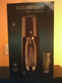 SodaStream Fizzi One touch Calgary, T2L