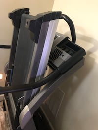 black and gray automatic treadmill Bristow, 20136