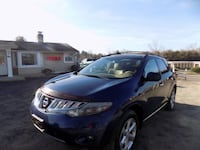 2009 Nissan Murano SL AWD Warrenton