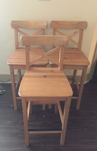 Bar stools - great condition! College Park, 20740