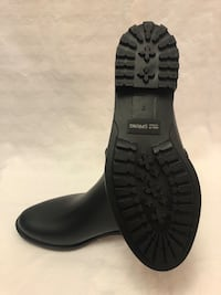 "Brand new ""call it spring rubber booties  Toronto, M6N 5A9"