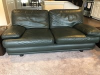 Leather Couch Arlington, 22204