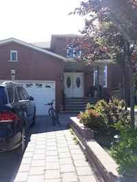 Basement apartment For rent 1BR 1BA Richmond Hill