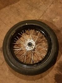 Supermoto wheels Netcong, 07857