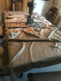 Cover for big table good condition  New Port Richey, 34653