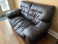 Loveseat sofa for a steal Toronto, M6S 3R4
