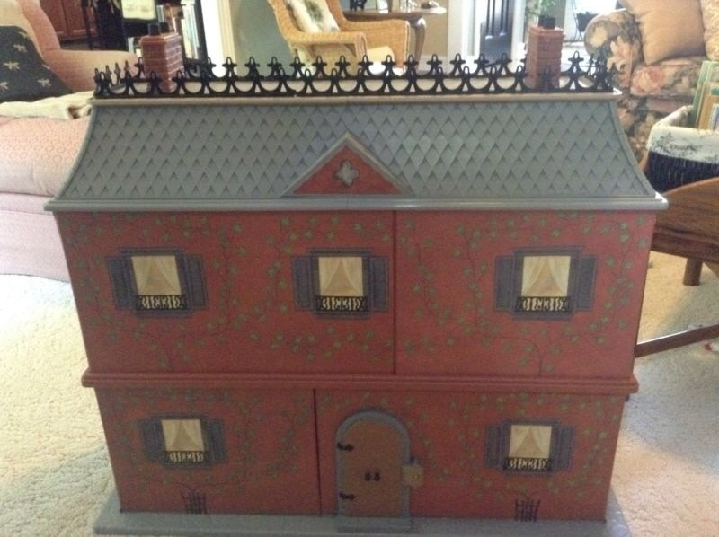 Used Classic Madeline Doll House In Hanover