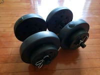 Barbell (pair) Fairfax, 22030
