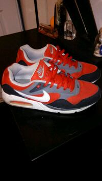 Nike air max size 10.5 Lake Forest, 92630
