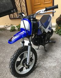 scooter Piwi 50 yamaha  PARIS