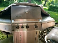 Natural gas grill for sell Pittsburgh, 15243