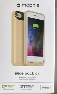 Mophie case for iPhone 7 or 8 Pasco, 99301
