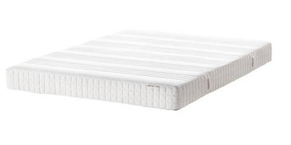 Used Mattress Queen Size Memory Foam From Ikea For In Seattle Letgo