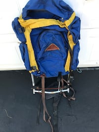 Travel backpack Rockville Centre, 11570