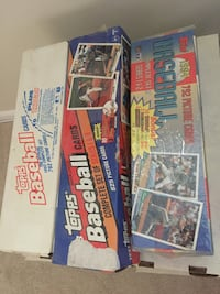 90s Sports Cards Baltimore, 21215