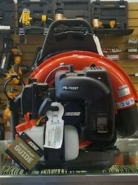 Echo Gas Backpack Leaf Blower PB-755ST Haverhill, 01830